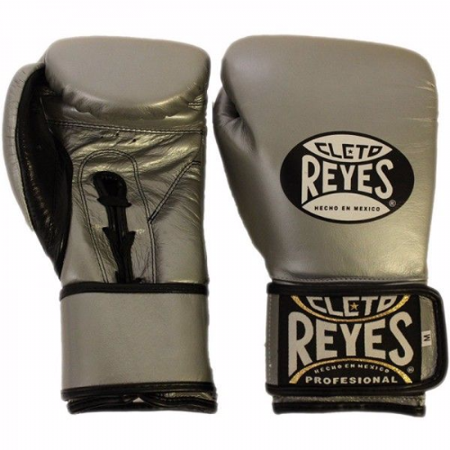 Cleto Reyes Universal Training Gloves - Platinum